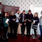 Для школярів Новоархангельської громади презентували професію юрист